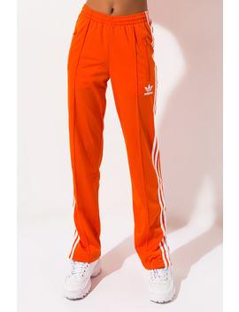 Adidas Womens Firebird Three Stripe Track Pant by Akira