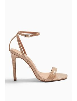 Feine Saskia Schuhe by Topshop