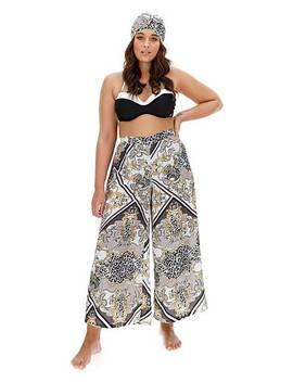 Joanna Hope Beachwear Set by Simply Be