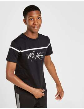 Mc Kenzie Tong T Shirt Junior by Jd Sports