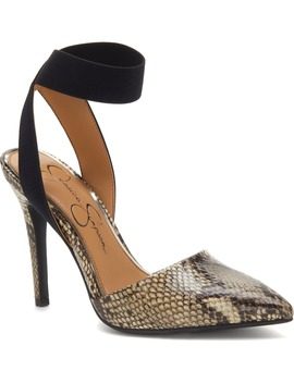 Perinna Pump by Jessica Simpson