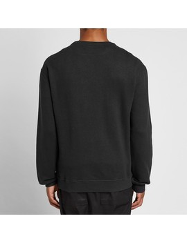 Maharishi Apollonian Chameleon Embroidered Sweat by Maharishi