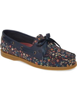 2 Eye Liberty Boat Shoe by Sperry