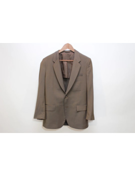 Maison Margiela Line 10 Sport Coat Blazer Jacket 100% Lana Wool Men's Size 48 Made In Italy Rare Luxury Exsclusive 🔥 Final Price 🔥 Final Drop Or Delete !! Need Gone Today !! 100% Authentic by Maison Margiela  ×