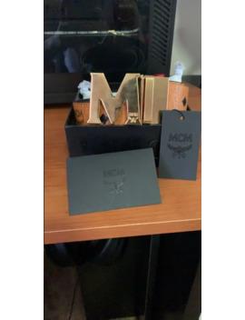 Mcm Belt Reversible by Mcm  ×