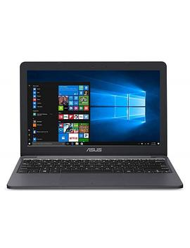 "<Span Class=""Callout New"">New!</Span>                   Asus Vivo Book 11.6"" N4000 4 Gb 64 Gb Light Laptop by Asus"