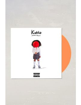 Jessie Reyez   Being Human In Public / Kiddo Limited 2 Xlp by Urban Outfitters