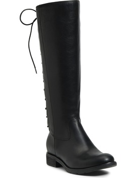 Sharnell Ii Waterproof Knee High Boot by SÖfft
