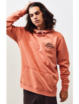 Banks Journal Scrypto Pullover Hoodie by Pacsun