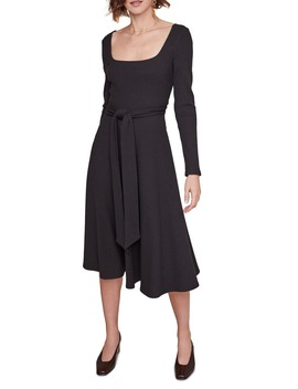 Sinclair Midi Dress by Astr The Label