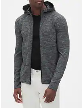 Moisture Wicking And Wrinkle Resistant Packable Jacket by Banana Republic Factory