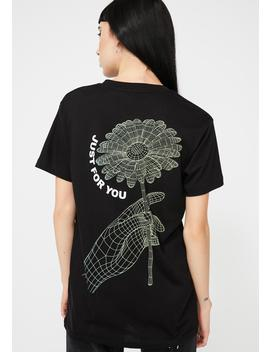Just For You Graphic Tee by Samii Ryan
