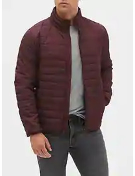 Lightweight Puffer Jacket by Gap