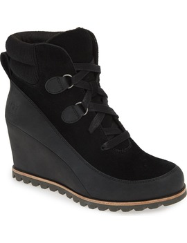 Kriston Waterproof Bootie by Ugg®