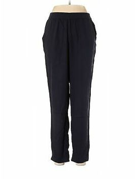 Divided By H&M Women Blue Casual Pants 6 by Ebay Seller