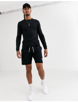 Asos Design Co Ord Jersey Skinny Shorts With Nfl Raiders Logo by Asos Design