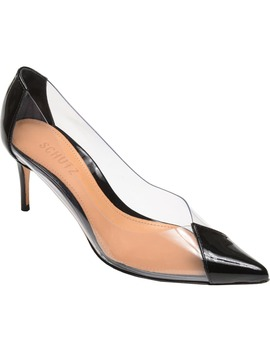 Garthy Pointy Toe Pump by Schutz
