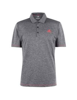 Advanced Golf Polo Shirt Mens by Adidas
