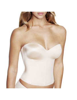 Dominique Ariel Underwire Bustier 8541 by Dominique