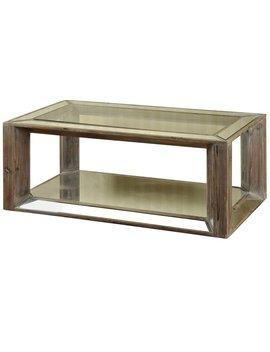 Tihiri Coffee Table by Bungalow Rose