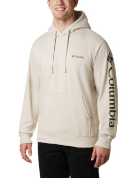 Columbia Men's Viewmont Ii Sleeve Graphic Hoodie by Columbia