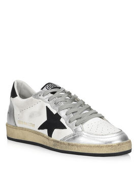 Sneakers Ball Star by Golden Goose