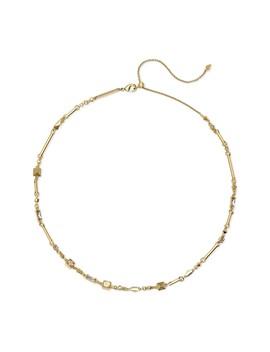 Rhett Collar Necklace by Kendra Scott