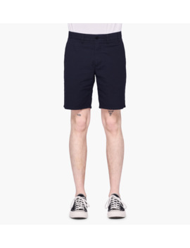 Aros Seersucker Shorts by Norse Projects