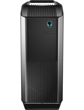 Aurora R6 Desktop   Intel Core I7   16 Gb Memory   Nvidia Ge Force Gtx 1070   1 Tb Hard Drive + Intel Optane Memory   Epic Silver by Alienware