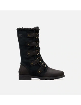 Women's Emelie™ Lace Boot by Sorel