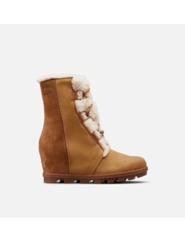 Women's Joan Of Arctic™ Wedge Ii Shearling Boot by Sorel