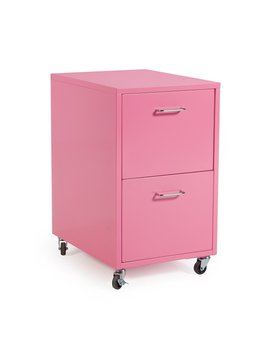 Maxwell Metal File Cabinet by Finley Home