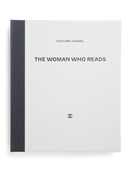 Culture Chanel: The Woman Who Reads by Tj Maxx