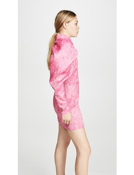 Number 1 Pink Dress by Rotate