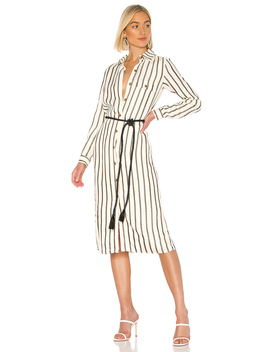 X Revolve Devina Midi Dress by House Of Harlow 1960