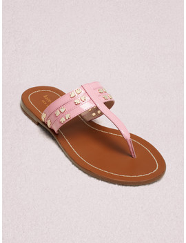 Carol Sandals by Kate Spade