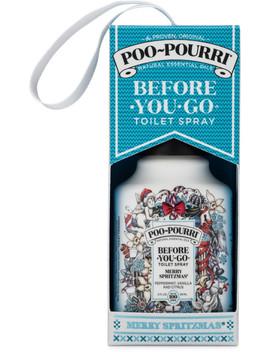 Merry Spritzmas Holiday Git Set by Poo~Pourri
