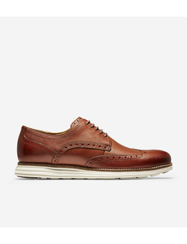Øriginal Grand Wingtip Oxford by Cole Haan