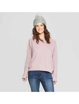Women's Crew Neck Sweatshirt   Universal Thread™ by Universal Thread