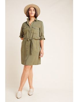 Cloth & Stone Eryn Utility Shirtdress by Cloth & Stone