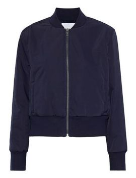 Shell Bomber Jacket by Frame