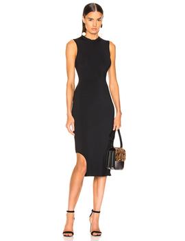 Crewneck Dress by Victoria Beckham