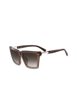 55mm Angular Sunglasses by Mcm