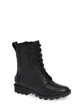 Phoenix Lace Up Boot by Sorel