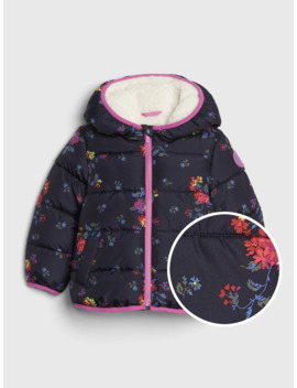 Toddler Cold Control Max Puffer by Gap