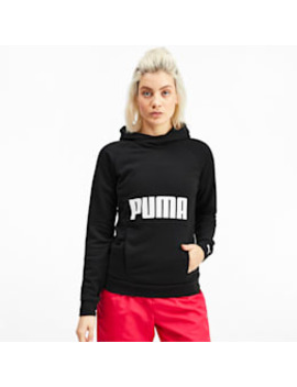 Women's Fave Hoodie by Puma