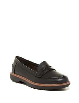Raisie Eletta Loafer   Wide Width Available by Clarks