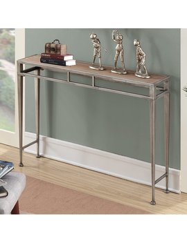 Justis Console Table by Joss & Main
