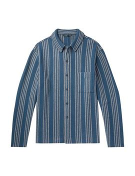 Striped Shirt by Haider Ackermann