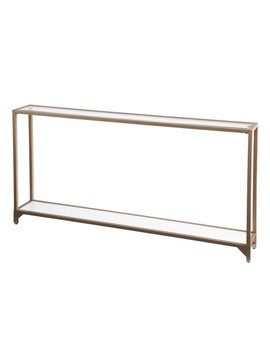 Benoit Console Table by Joss & Main